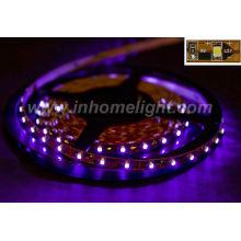 3528/5050 60Leds White LED Strip