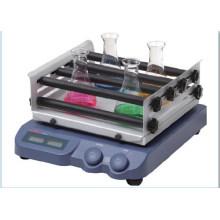 Dsr-10c Laboratório Digital de Agitação Rotativa