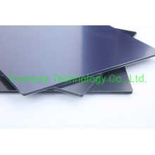 3mm Glossy Brightness Shine Color ACP Sheet Prices Aluminum Composite Panel