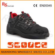 Sbp Padrão Duro Resistente Ao Óleo De Segurança De Trabalho Sapatos