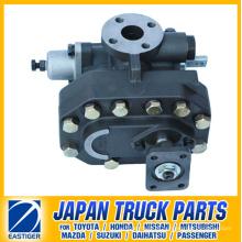 Bomba de engrenagem hidráulica Kp1505 para peças do caminhão de Japão
