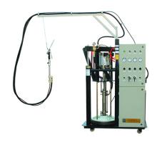 Machine d'enduction de scellant à deux composants