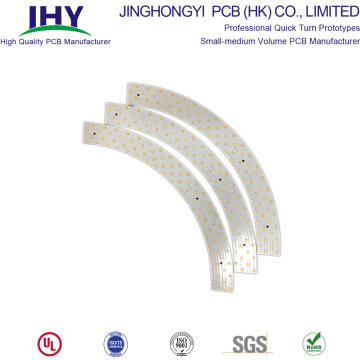 High Power Ring Light LED PCB-productie