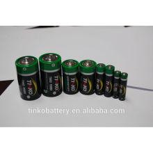 Heavy Duty Battery R14 Size AA 1.5v