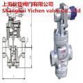 Yg13h/Y High-Sensitivity Steam Pressure Reducing Valve
