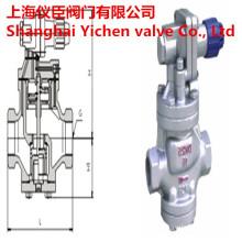 Yg13h/Y Hochempfindlicher Dampfdruckminderer