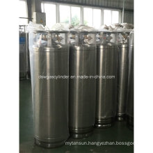195L Welded Insulated Cylinder for Co2model