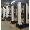 Equipamento de laboratório universal eletrônico da máquina de teste de 200 Kn