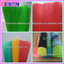 empty plastic spool for 3d printer filament / PP PET PVC plastic broom wire