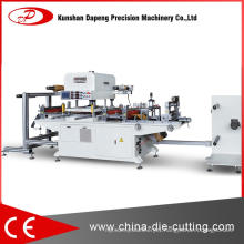 Precise Four Column Hydraulic Die Cutting Machine