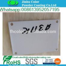 Elektrostatische Spray Ral7035 Textur feine Struktur Pulver Beschichtung Farben