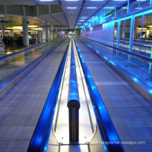 China moving sidewalk walkway manufacturer used by centro comercial