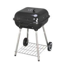 "22 ""Square Charcoal Grill"