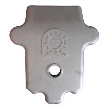 OEM Custom Gravity Casting Aluminium Teile
