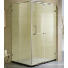 Badewanne und Dusche Acro 48 Zoll rechteckige Duschkabine