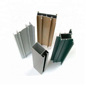 RAL Pulverbeschichtung Super Durable Structural Sliding Window