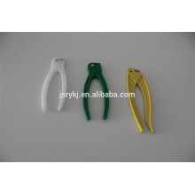 Cortador descartável do grampo do cordão umbilical
