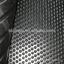 Rubber cow mat 1830x1220x17mm