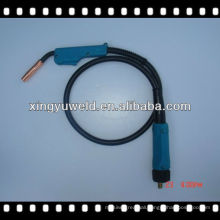 gas welding torches/ co2 gas cutting torch