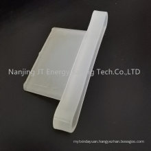 Roller Blind Accessories/Rolling Shutter Components, Engineering Plastic Side Lock