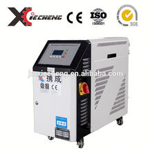 efficiency forming improved heat conduction oil heater