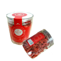 Ningxia specialitet Disponibel konserverad wolfberry