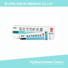 Hydrocortisone Cream OTC Medicine Ointment
