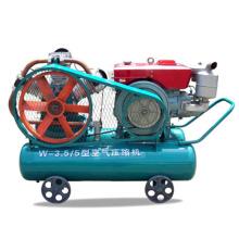 w0368 belt driven air compressor tanque para compresor de aire reciprocating air compressor mining compressor in south africa