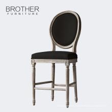 Modern design vintage bar stool chair bar chair dimensions