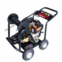 3600 psi Professional Pressure Washer with Hose reel