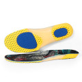 EVA Honeycomb Sports Insole