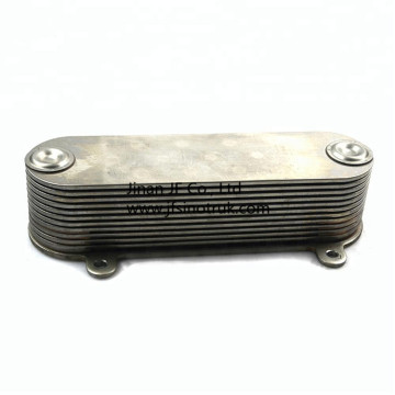 VG1246070012 610800070097 610800070115 Oil Cooler Core