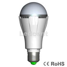 Lampe à LED LED SMD E27 B22 7W