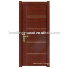 Melamine Interior Swing Door