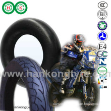 Low Price Stock Motorcycle Tires with Tube