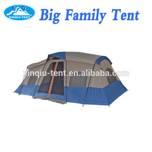Big family outdoor good quality camping tent