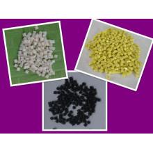 Девственные пластиковые гранулы смолы ППО/ППО для gf20% GF30%