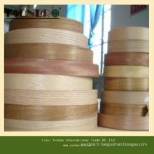 Bandage de bordure en PVC décoratif pour accessoire de cabinet