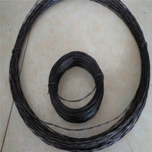 Double strand iron wire
