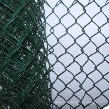 For sale galvanized and PVC coated Temporary fancing panels Supplies and Accessories Black used chain link fences