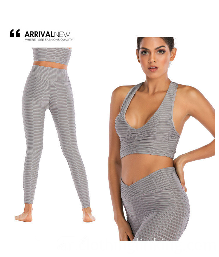 Yoga Woman Clothes