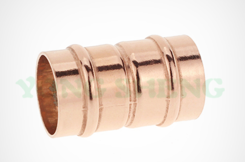 Solder Copper Fitting