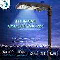Schuhkarton Licht Photocell 150W LED Flächenlicht