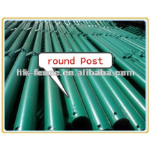 Heavy Duty Steel Fence Post(powder coated,galvanized,or Dacromet)
