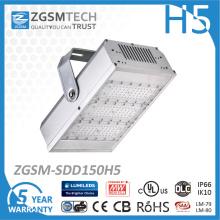 Одобренный CE 150W вел освещение тоннеля с дешевые Филипс 3030