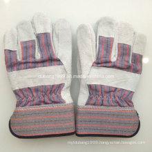 Welding Gloves/Working Gloves/Leather Gloves/Industry Gloves-22