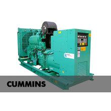 Industrieschalldichte Diesel-Generator-Aggregat