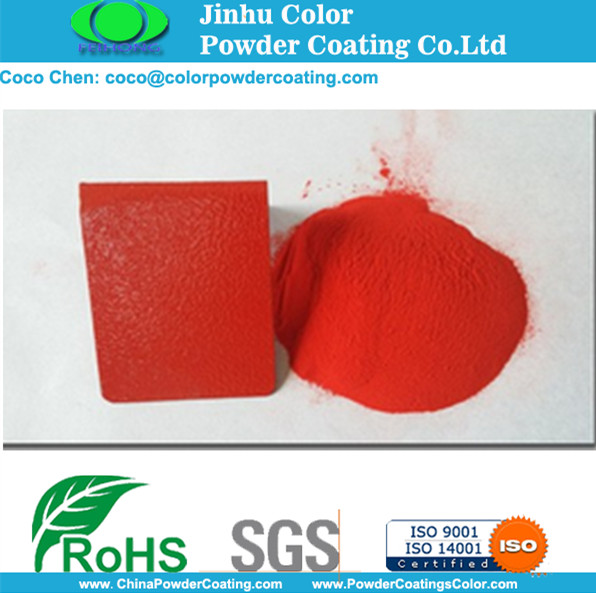 Hot Sell in Ukrain Antimicrobial Powder Coating Paints