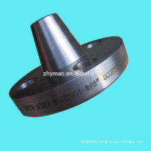 Stainless Steel WN Flange ASME B16.5