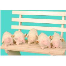 Mini süße Schafspielwaren
